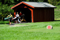 Warsaw Girls Golf Sectional