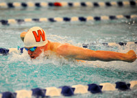 Warsaw Swim Invite