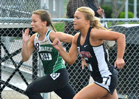 Warsaw Girls Track Sectional