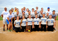 Triton Softball Sectional