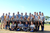 Triton at South Central Softball Regional