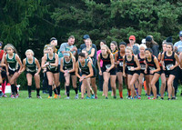 NLC Cross Country Meet