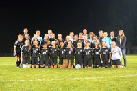 Plymouth Girls Soccer Sectional