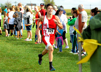 Tippecanoe Valley XC Invite