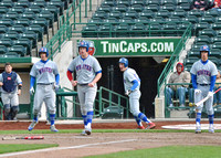 2015 Southwood v. Whitko at Parkview Field