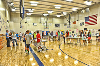 Jefferson School Science Fair