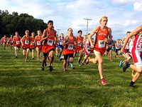 Warsaw Cross Country Classic