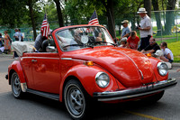 Winona Lake Parade