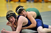 Wawasee MS v. Whitko Wrestling