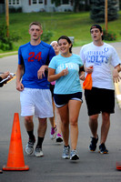 2013 Flotilla Road Race