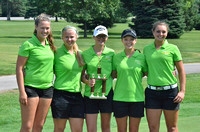 Wawasee Girls Golf Invite