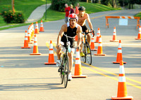 Wawasee Triathlon