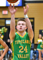 Ink Free News All-Area Boys Basketball