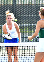 Warsaw Tennis Sectional