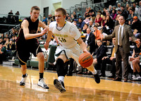 Wawasee Basketball - Jan. 4, 2014