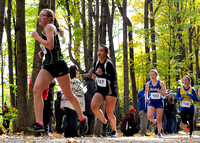New Haven XC Semi-state