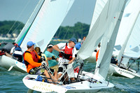 2014 WYC Independence Day Regatta