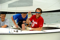 WYC Independence Day Regatta